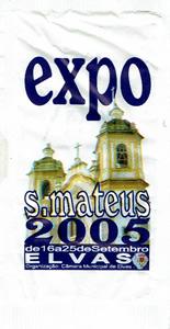 Expo S. Mateus 2005 - Elvas