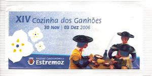 XIV Cozinha dos Ganhões - 2006