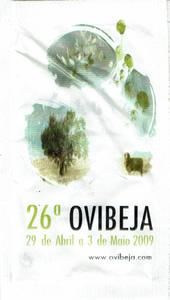 26ª Ovibeja - 2009