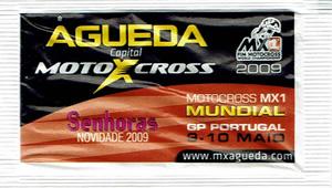 Motocross - Águeda - 2009