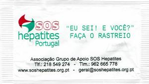 SOS Hepatites Portugal