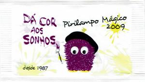 Pirilampo Mágico 2009