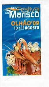 Festival do Marisco de Olhão 2009