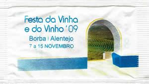 Borba - Festa da Vinha e do Vinho 2009