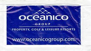 Oceânico Group - Property, Golf & Leisure Resorts