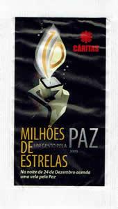 Milhões de Estrelas - Cáritas 2009