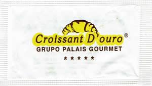 Croissant D'Ouro - Grupo Palais Gourmet