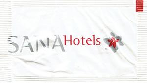 SANA Hotels ( 6,5g )