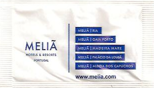 Meliã (Hotels & Resorts)