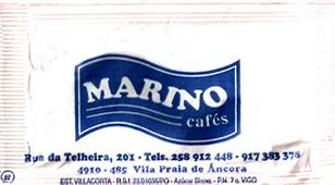 Marino Cafés (Branco)