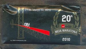 Meia Maratona de Lisboa 2010 (Tate&Lyle)