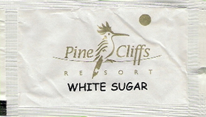 Pine Cliffs (White Sugar)