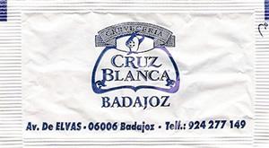Cerveceria Cruz Blanca (exportação)