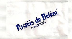 Pasteis de Belém