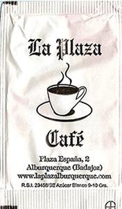 Silveira - La Plaza