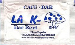 Silveira - Cafe Bar La K-