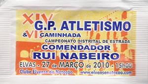 XIV G.P. Atletismo Comendador Rui Nabeiro