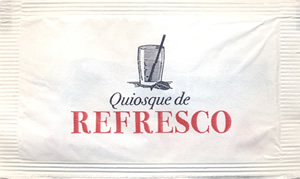 Quiosque Refresco