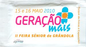 Geração Mais - II Feira Sénior de Grândola