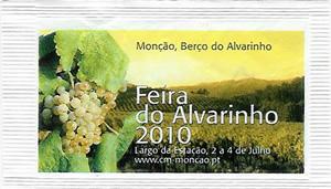 Feira do Alvarinho 2010 - Monção