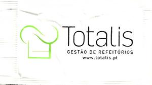 Totalis - Gestão de Refeitórios (branco - 2010)