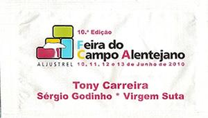 10ª Edição Feira do Campo Alentejano