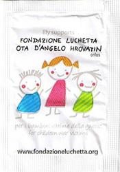 Illy - Fondazione Luchetta - I