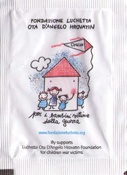Illy - Fondazione Luchetta - II