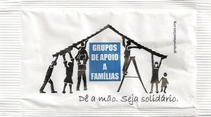 Grupos de Apoio a Famílias