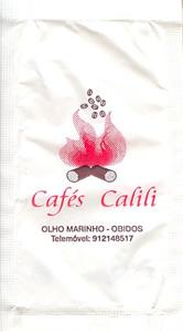 Cafés Calili
