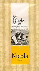 Nicola - Lote Mundo Novo