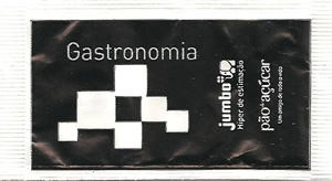 Gastronomia - Jumbo/Pão de Açúcar
