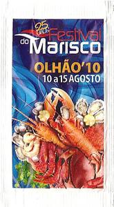 Festival do Marisco de Olhão 2010