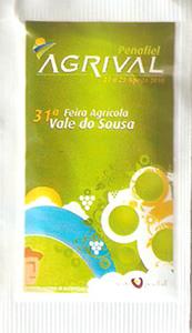 Agrival 2010 - Penafiel