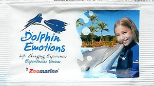 Zoomarine 2010 - Dolphin Emotions