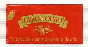Grão de Ouro Cafés (Vermelho)