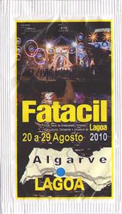 Fatacil Lagoa 2010