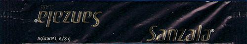 Stick Sanzala NewCoffe (Azul escuro)