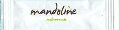 Stick Restaurante Mandoline