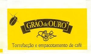 Grão de Ouro Cafés (Amarelo)