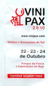 VINIPAX 2010
