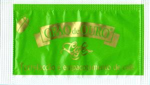 Grão de Ouro Cafés (Verde/Dourado)