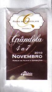 Feira de Chocolate Grândola