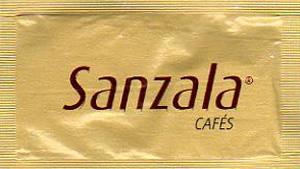 Sanzala NewCoffee Creme