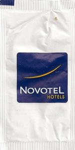 Hoteis Novotel