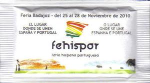 Fehispor - Feria Hispano Portuguesa