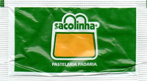 Sacolinha - Pastelaria Padaria