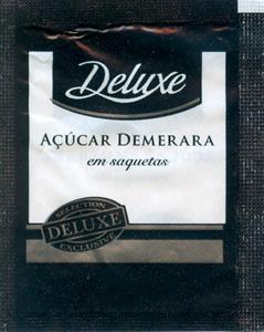 Deluxe - Açúcar Demerara