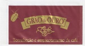 Grão de Ouro Cafés (Bordeaux)