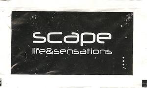 Scape - life&sensations